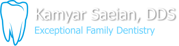 Kamyar Saeian, DDS Exceptional Family Dentistry